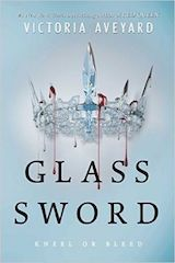Reading Notes on Glass Sword